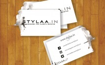 I will design a beautiful, eye-catching business card with unlimited revisions