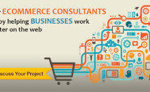I will help you to glow your business online. You can start eCommerce business.